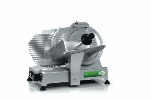 Fama FAFG253 Medium Duty Gravity Feed Slicer 250mm