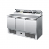 Atosa Glass Prep Topping Counter Top VRX1200/330