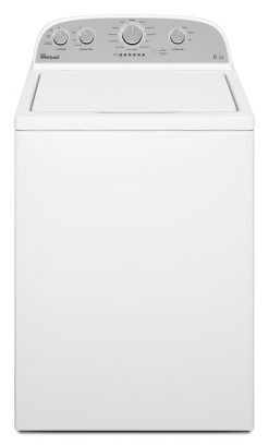 Whirlpool Atlantis 6th Sense Top Loading Washing Machine 3LWTW4815FW
