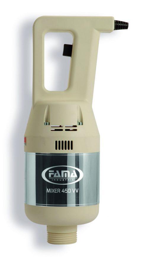 Fama Heavy Duty Stick Blender Motor FM450VV PRO
