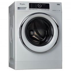 Whirlpool Omnia Washing Machine AWG812