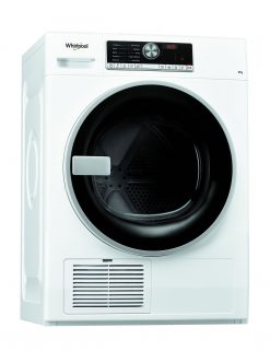 Whirlpool Omnia Condensor Dryer AWZ8CD
