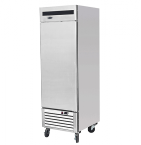 Atosa MBL8950 Medium Duty 1 Door Fridge