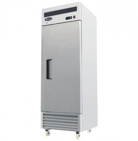 Bottom Mounted 1 Door Upright Freezer MBF8181