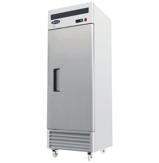 Bottom Mounted 1 Door Upright Fridge MBF8185