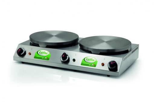 Fama CPD Electric Double Crepe Maker