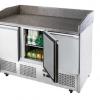 Project Type 1 Door Slim Display Freezer YCF9407
