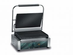 Fama FPCG 35R Medium Duty Single Contact Grill