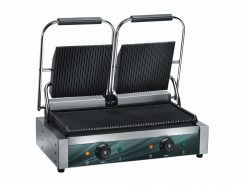 Fama FPCG 50R Medium Duty Double Contact Grill