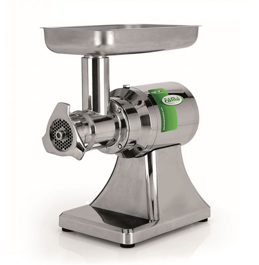 Fama FTS137 / TS22 Meat Mincer With Stainless Mincing Group