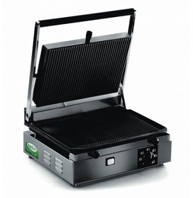Fama PCORTS Heavy Duty Single Contact Grill