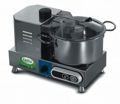 Fama L6VV 5.3ltrs Variable Speed Bowl Cutter