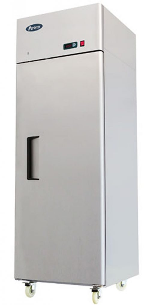 Top Mounted 1 Door Freezer MBF8113
