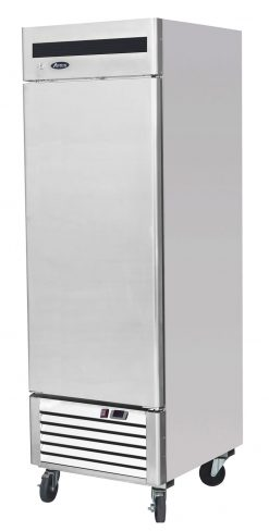 Atosa MBL8950 Medium Duty 1 Door Fridge