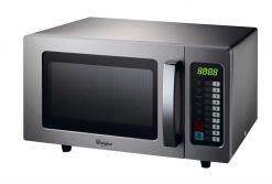 Whirlpool PRO25IX 1000w Microwave