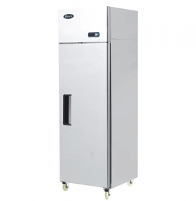 Project Type 1 Door Upright Slim Freezer YBF9207