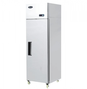Project Type 1 Door Upright Slim Fridge YBF9206