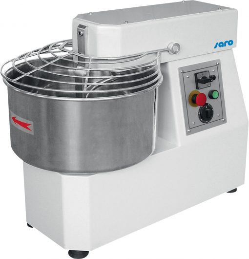 Saro PK50 Fixed Head Spiral Dough Mixer