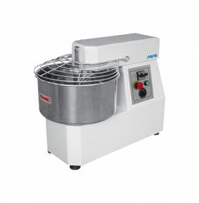 Saro PK25 Fixed Head Spiral Dough Mixer