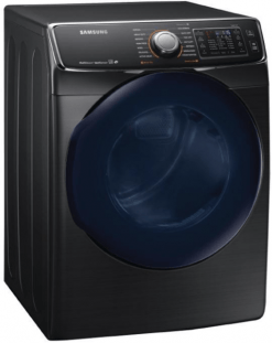 Samsung DV10K6500EV Vented Dryer