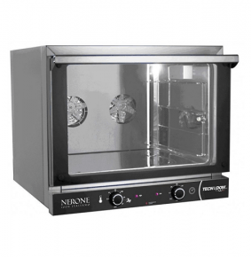 Sterling Pro Nerone Bake-Off Ovens FEM04NE595V