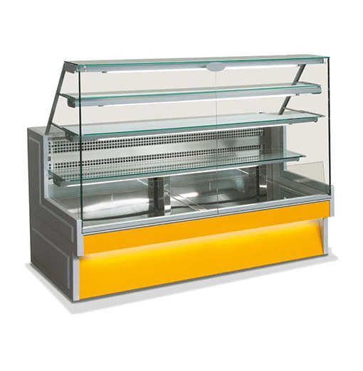 Sterling Pro Patisserie Serveover Counter Rivo RIVO140