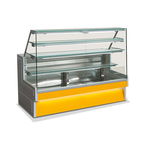 Sterling Pro Patisserie Serveover Counter Rivo RIVO200
