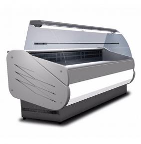"""Sterling Pro Serveover Counter """"Salina"""" SALINA80/100"""
