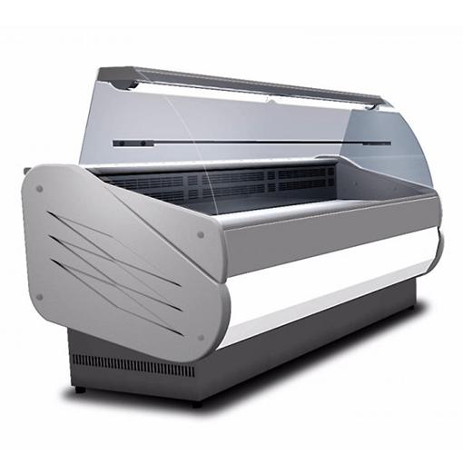 Sterling Pro Serveover Counter Salina SALINA80 100