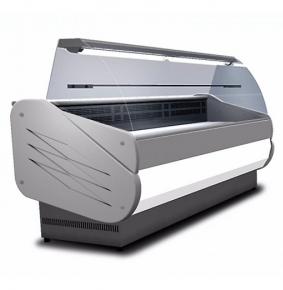 """Sterling Pro Serveover Counter """"Salina"""" SALINA80/150"""