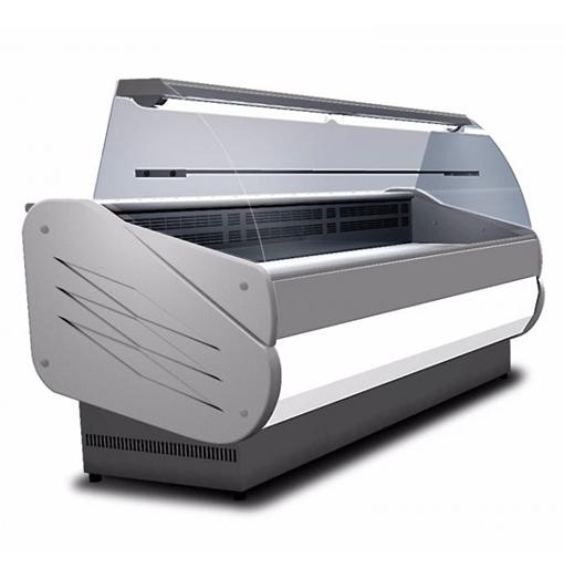 Sterling Pro Serveover Counter Salina SALINA80 200
