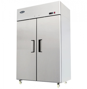 Top Mounted 2 Door Fridge MBF8117