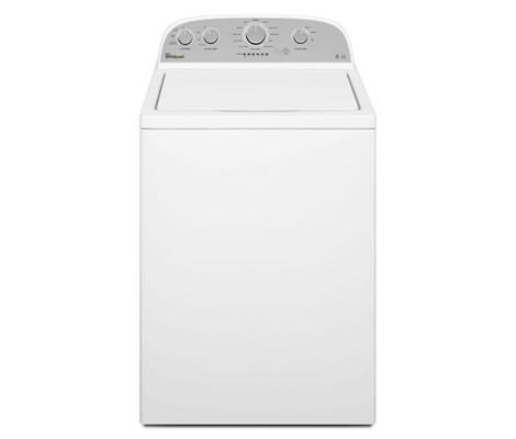 Whirlpool Atlantis 6th Sense Top Loading Washing Machine 3LWTW4815FW