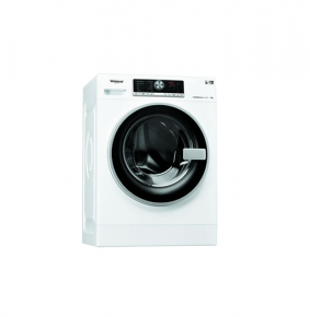 Whirlpool High Capacity Front Loading Washing Machine AWG1212/PRO