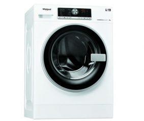 Whirlpool High Capacity Front Loading Washing Machine AWG1212/PRO
