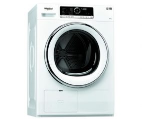 Whirlpool Omnia Heat Pump Dryer AWZ10HP