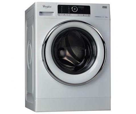 Whirlpool Omnia Washing Machine AWG812