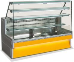 "Sterling Pro Patisserie Serveover Counter ""Rivo"" RIVO140"