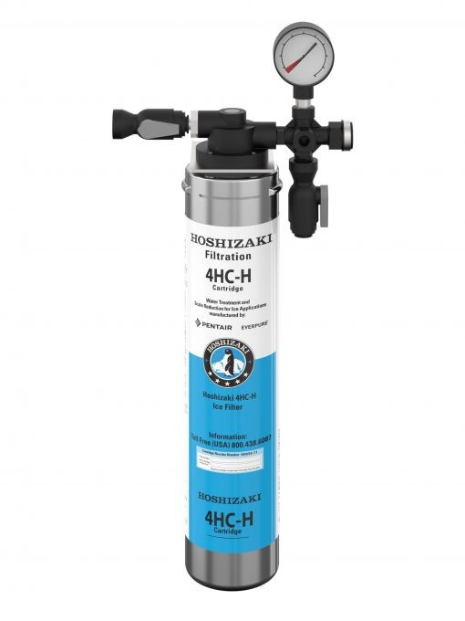 9320-51 – Hoshizaki 4HC-H Single Filter + Manifold