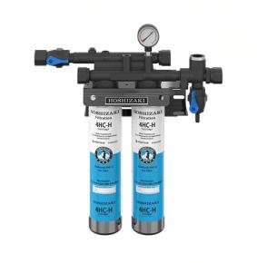 9320-52 - Hoshizaki 4HC-H Twin Filter + Manifold