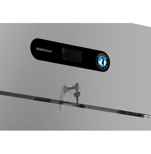 Gram COMPACT F 310 RG C 4N Freezer