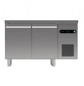 Hoshizaki Snowflake 2 Door GII Refrigerated Counter SCR-130CGRC-LR-C1