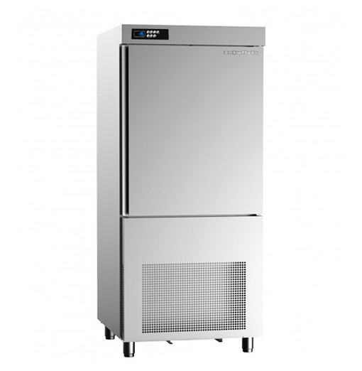 Hoshizaki Snowflake Blast Chiller / Freezer – 40kg – SBU40HTU