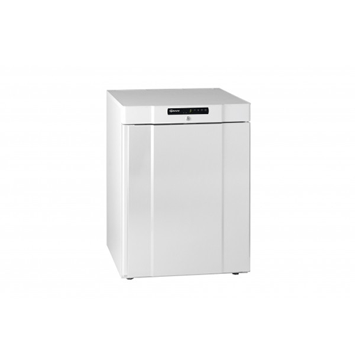 Gram Compact F210 LG Freezer White
