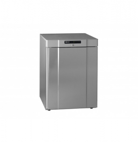 Gram Compact F210 RG Freezer Stainless Steel