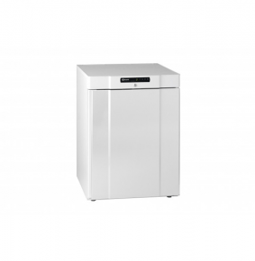 Gram Compact K210 LG Fridge White