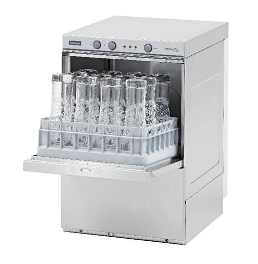 Halcyon Amika AMH35 Undercounter Glasswasher