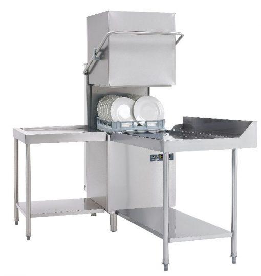 Maidaid C1035WS Dishwashers