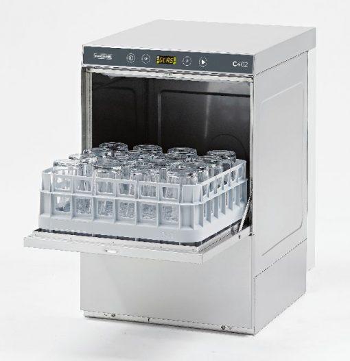 Maidaid C402 Undercounter Glasswasher
