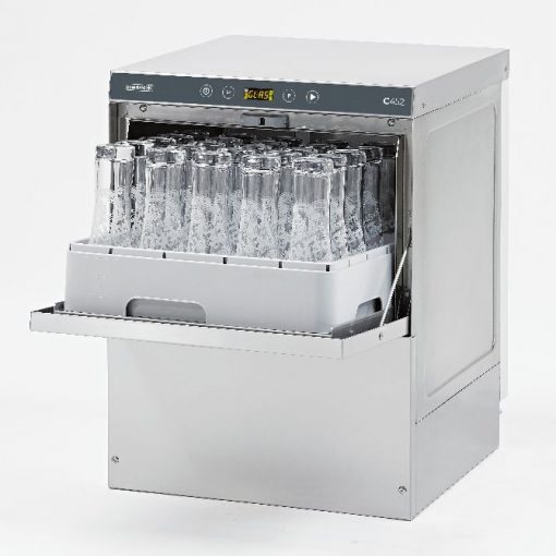 Maidaid C452 Undercounter Glasswasher